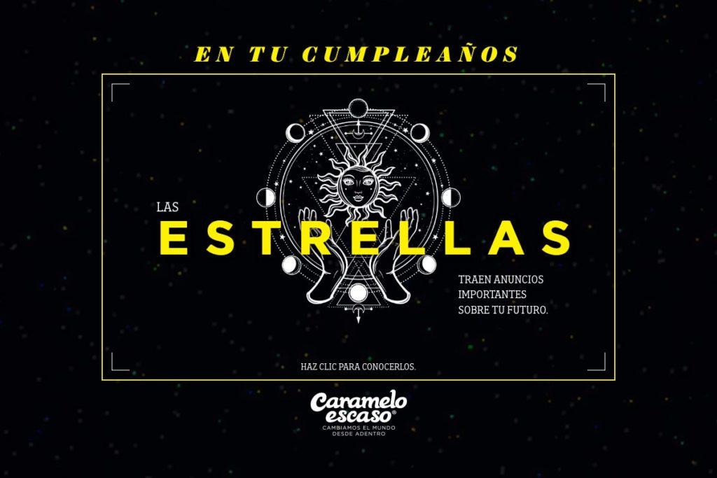 Caramelo Escaso Cumpleaños 2019