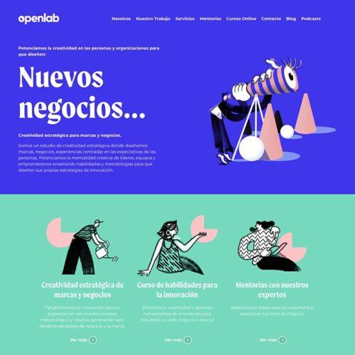 El Openlab